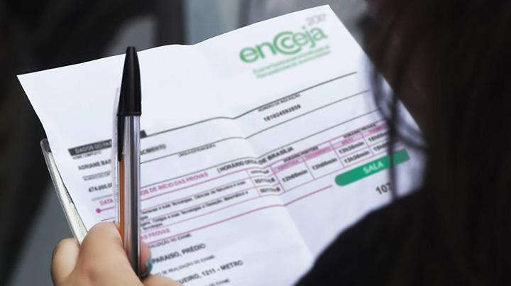 Inep Abre Inscricoes Do Encceja 2020 Prova Acontece No Dia 25 De Abril Tribuna De Cianorte